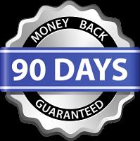 90 Day Money Back